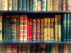 Old Books, The Stables, Camden Town