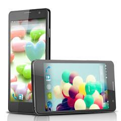 Dual Core Smartphone (Photo: danposadadan on Flickr)