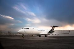 Avión (bdebaca) Tags: longexposure sky mexico cielo nd avión mexiko mejico filtro largaexposición aicm densidadneutra