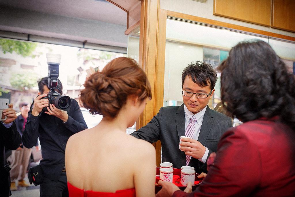 明政&安琳Wedding-081