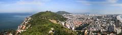 Vng Tu City (H.T.P) Tags: city digital canon landscape eos sigma os 1750 f28 nam hsm t4i vit tu vng