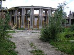 Церковь Дом архитектора №387