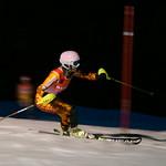 Kimberley slaloms - Amelia Smart PHOTO CREDIT: Derek Trussler