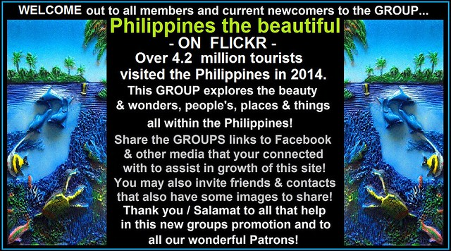 Philippines the beautiful