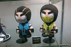 IMG_2814 (AgeOwns.com) Tags: toy fair mezco tf5 breakingbad toyfair15