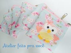 Porta moedas  (Ana Ribeiro2010) Tags: coruja nascimento chdebeb lembrancinha portamoeda corujinha portanquel
