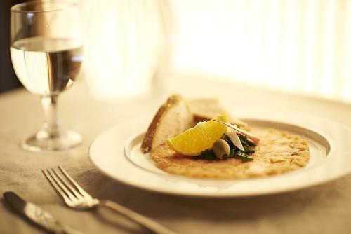 Deccan Odyssey - Multi Cuisine