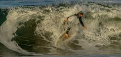 Headwater (cetch1) Tags: beach water surf surfer surfing surfboard wipeout rodeobeach bigwave waveporn northerncaliforniasurfing