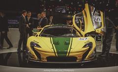 Geneva motorshow 2014-51 (Anthony Colard) Tags: chris ford monkey mercedes nissan geneva 911 f1 sierra mclaren porsche