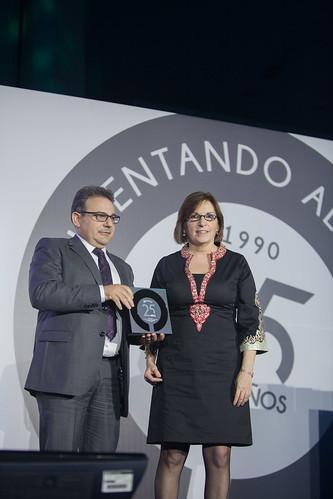 Premio a la RSE (Red Ganadera de Caspe)