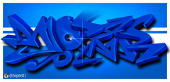 hoper (Hoper 1) Tags: wallpaper graffiti design 3d artist drawing digitalart adobe illustrate hoper digitalsketch digitalgraffiti graffiti3d vectorgraffiti photoshopcs6 vectorpiece