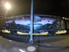 (BRN Propagandrt) Tags: night photography graffiti switzerland shots swiss sbb cargo freight nachtfotografie langzeitbelichtung wholecar brn propagandart