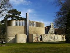 Cuddesdon, Oxfordshire (Oxfordshire Churches) Tags: uk england unitedkingdom churches panasonic oxfordshire anglican cofe churchofengland mft cuddesdon niallmclaughlin micro43 microfourthirds lumixgh3 johnward