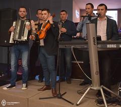 12 Martie 2015 » Seară bucovineană cu formația Cetina