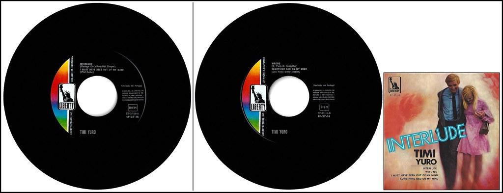 Georges Delerue Interlude An Original Soundtrack Recording