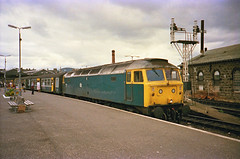 47016 Inverness (Roddy26042) Tags: inverness class47 47016