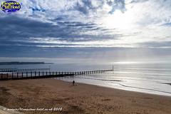 2015-03-27_08-00-22-7D-2102-ewf (mark@langstone) Tags: beach sand waves unitedkingdom earlymorning seawall devon seaview dawlish dawlishwarren