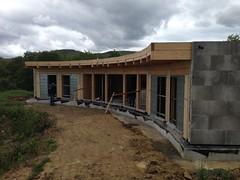 cemento-legno-su-x-lam-tegoni36 (BetonWood srl) Tags: tetto cemento parete legno secco xlam cementolegno betonwood betonwoodn
