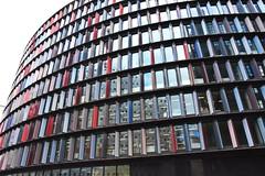basic building (Harry Halibut) Tags: art public images allrightsreserved londonbuildings londonarchitecture imagesoflondon colourbysoftwarelaziness publicartinlondon 2016andrewpettigrew london1604271423