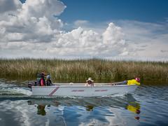 Titicaca (Guillaume_BRIAND) Tags: lake peru titicaca boat nikon lac reflet tamron barque prou 2470 d7100