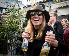 P5280139 (Cardinal Guzman) Tags: party hat sunglasses oslo houseparty beers parties corona alcohol rockefeller hanne housemusic rooftopparty partyphotography detgodeselskab
