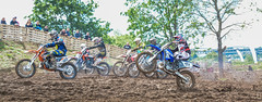 2 - Stroke Start by Alan Davey