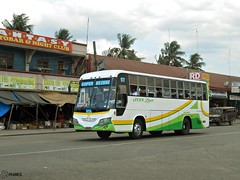 Jian Liner 27 (Monkey D. Luffy ギア2(セカンド)) Tags: road city bus public del photography photo coach nikon philippines transport vehicles transportation coolpix vehicle sur society davao coaches norte philippine isuzu enthusiasts tagum digos philbes