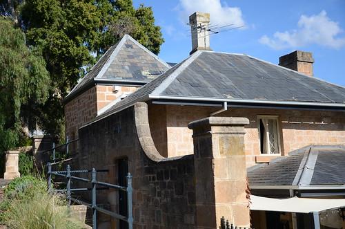 DSC_5069 East Lodge gatehouse, 5 Muggs Hill Road, Torrens Park, South Australia
