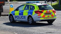 2015 Vauxhall Astra Design Police car (>Tiarnn 21<) Tags: police astra vauxhall psni irz8478