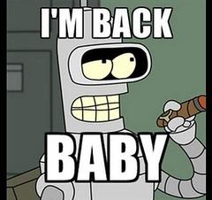 JD & Bebs are Back! (ToyWiz.com) Tags: lego brickarms toywiz toywizcom noonereadsthesethingsanyway