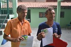 Jos Carlos Chavo, Maurino Braga Chavo (1) (itaborairj) Tags: merenda maio agricultura alimentao