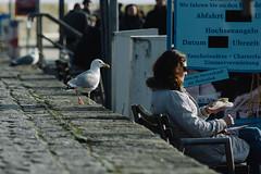 Urlaub neulich... (Margot in Love) Tags: deutschland mecklenburgvorpommern sassnitz