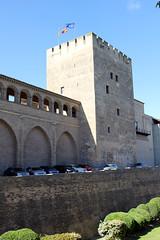 IMG_6552 (chad.rach) Tags: zaragoza palacio aragn  aljafera