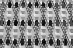 X-Out (jgottlieb) Tags: seattle leica windows white black building washington downtown x summicron wa mp octagon 75mm typ240