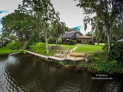 Dock and home from lake (jaredweggeland) Tags: architecture tampa photography design orlando realestate nimbus christina interior aerial agent custom residential lakeland luxury interiordesign aerialphotography resale realtor broker drone realty custombuilt customhome realestateagent luxuryhomes customhomes southlakeland 3dr realestatephotos dronography kwlakeland focusreatlygroup