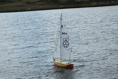 Dewi - 8 (TomGC96) Tags: sailing aberystwyth dewi robotic sailbot abersailbot