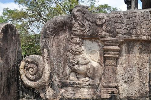 polonnaruwa - sri lanka 25