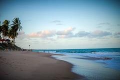 Praia Iberostar (Jorge Hamilton) Tags: bahia brasil brazil praia do forte arco ris rainbow lua luar farol beach moolight jorgehamilton brandao brando