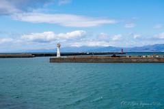 (GenJapan1986) Tags: 2016        japan hokkaido travel sea  landscape nikond610 lighthouse