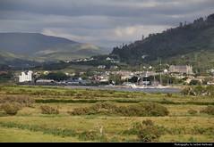 Cahersiveen, Ireland (JH_1982) Tags: cahersiveen village town ring kerry scenic view cathair saidhbhn cahirsiveen cahirciveen caherciveen  rural ireland eire irland irlande ire irlanda