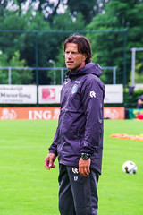 160626-1e Training FC Groningen 16-17-267 (Antoon's Foobar) Tags: training groningen fc trainer haren 1617 fcgroningen ernestfaber