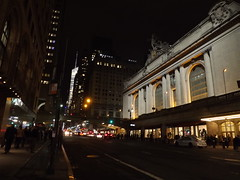 DSCF0956 (chocolatekettle) Tags: newyork grandcentralstation newyorkatnight