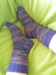 20160630_110118 (Knititchings) Tags: socks fo 2016