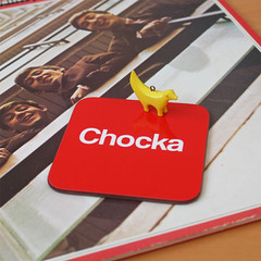 chocka coaster (rethinkthingsltd) Tags: birthday christmas boss baby home kitchen up liverpool ma design tshirt parry livingroom made card sound mug greetings decor coaster cushion greeting madeup yerma yer scouser ilsa babygrow eeee laffin chocka jarg typograhic arlarse rethinkthings geggin gegginin