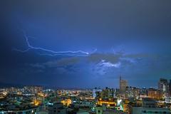- Super Lightning - Taichung City (prince470701) Tags:  superlightning sonya99 sony1635za  taichungcity taiwan