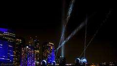 Vivid Sydney wallpaper - DSC04217 ilce A6000 (cleansurf2) Tags: city wallpaper abstract night dark landscape lights cityscape screensaver widescreen sony wide sydney vivid australia scene spotlight ultra 4k 16x9 a6000 ilce6000
