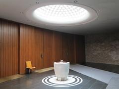 Baden-Baden, the Catholic Church of St. Josef, interior (1) (BZK2011) Tags: canon stjoseph powershot catholicchurch stjosef katholischekirche g1x