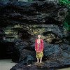 Alyzza (rifqi dahlgren) Tags: portrait cute girl beach dress balikpapan indonesia strobist film analog mediumformat hasselblad500cm kodakportra400