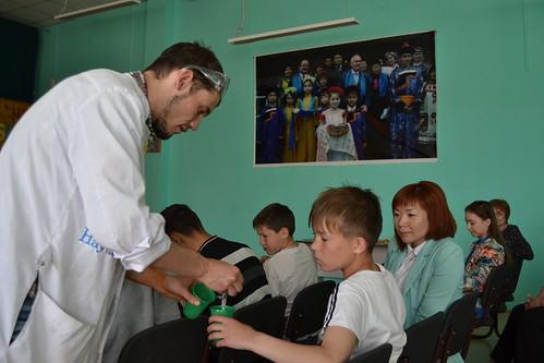 Международный День защиты детей - 2016