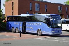 UK16TAW (SNAPPER60809) Tags: york mercedes benz taw tourismo torridge uk16taw